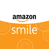 Amazon Smile Logo - Support PFCTV